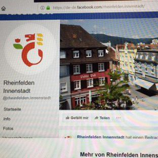 Social Media Für Business